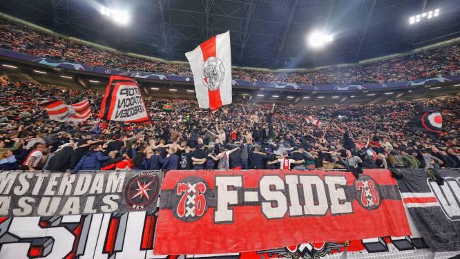 Ajax en PSV treffen elkaar in eredivisiekraker