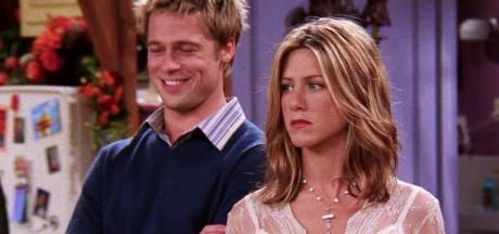 """Jennifer Aniston sur l'apparition de Brad Pitt dans """"Friends"""": """"Il était merveilleux"""""""