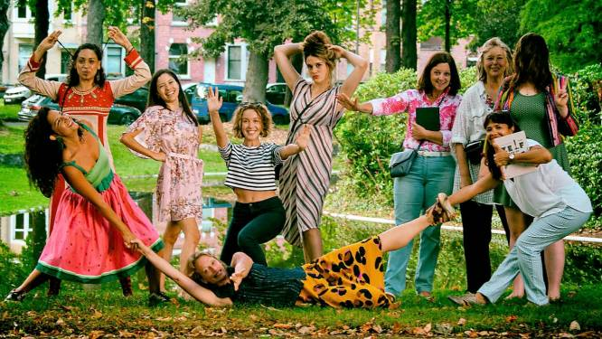 Maak kennis met Magnolia Collectief: 14 creatieve vrouwen brengen helende, gezonde en muzikale workshops in Astridpark