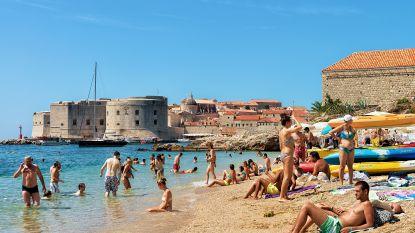 Kroatië verkoopt zich als coronavrij Italië