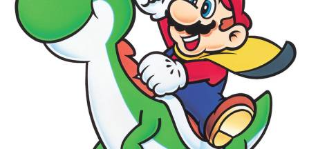 Mario fête ses 25 ans! (vidéo)