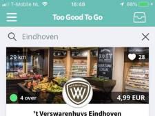 Win-win: eten wordt niet weggegooid en je koopt het voor weinig geld