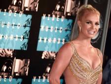 Britney Spears admise en psychiatrie