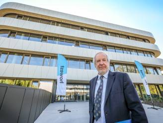 """Howest start met 3.500 studenten in Kortrijk: """"Sommigen studeren een jaartje langer omdat ze door corona amper op de campus waren"""""""