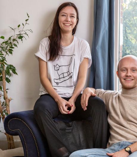 Marianne (24): Ik krijg elke maand 420 euro van mijn ouders en leen maximaal bij