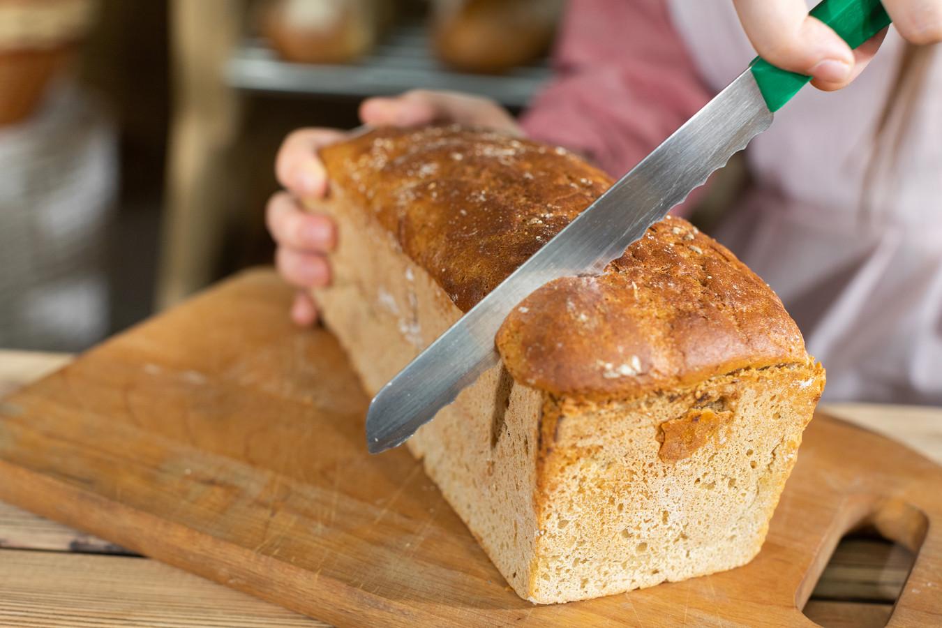 Wie kapjes eet, verspilt niet alleen minder brood.