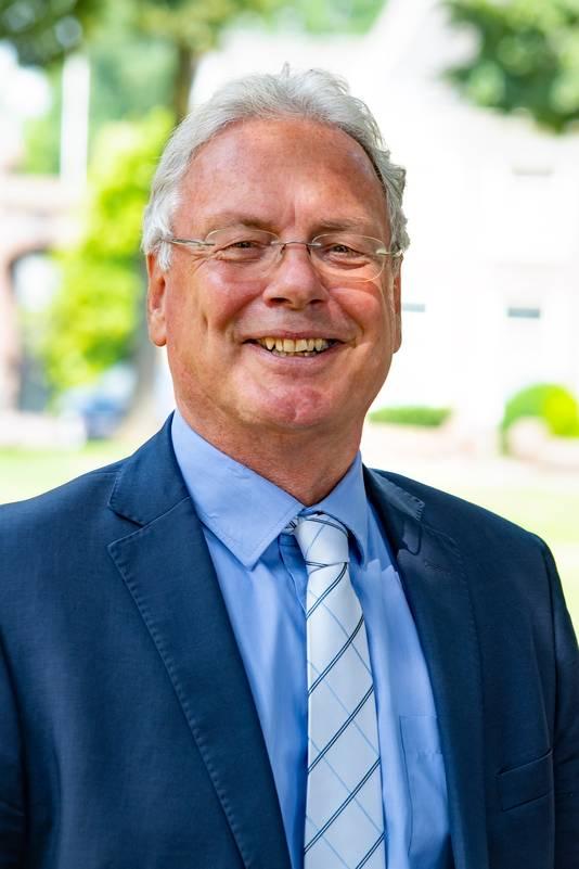 """Wethouder Gerrit Overmans: ,,Het is nu aan de raad."""""""