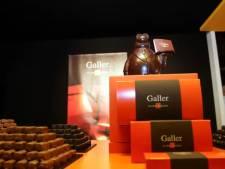 Galler presse ses travailleurs de renoncer à leur prime de fin d'année, accuse la FGTB