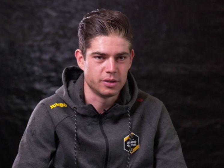 """Van Aert: """"Start Tour kan net iets te vroeg komen, maar ik ga zeker hulp voor ploeg zijn"""""""