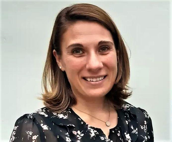 Rita Barilla, gedelegeerd bestuurder van de woonzorggroep GVO
