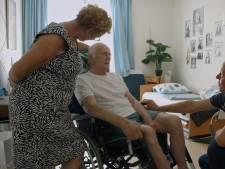 Film over euthanasie en demente Willy uit Eindhoven online in première