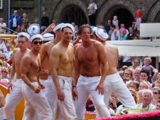 Breda en Goes concurrenten van Enschede bij organiseren Roze Zaterdag
