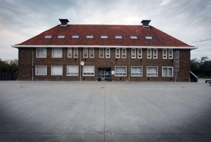 In vakantiecentrum De Horizon kunnen maximaal 300 asielzoekers terecht.