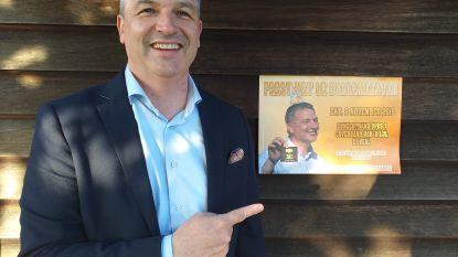 Burgemeester viert vijftigste verjaardag met alle Lierdenaren