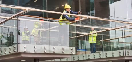 Station Breda: aaneenschakeling van bouwfouten