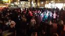 Zo'n honderd voorstanders van Zwarte Piet bij 'vreedzaam' protest op Markt in Den Bosch