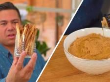 Koken met Blik: Met bladerdeeg uit je vriezer maak je deze heerlijke hapjes