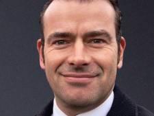 Sidney van den Bergh lijsttrekker CDA Oss voor gemeenteraadsverkiezingen 2022