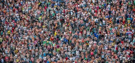 Un été de festivals à plein rendement? Van Ranst fait une croix dessus