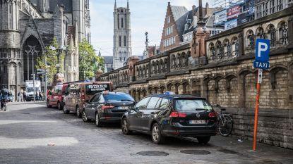 92-jarige kloosterzuster seksueel geïntimideerd door Gentse taxichauffeur
