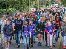 Wandelvierdaagse Haaksbergen gaat niet door