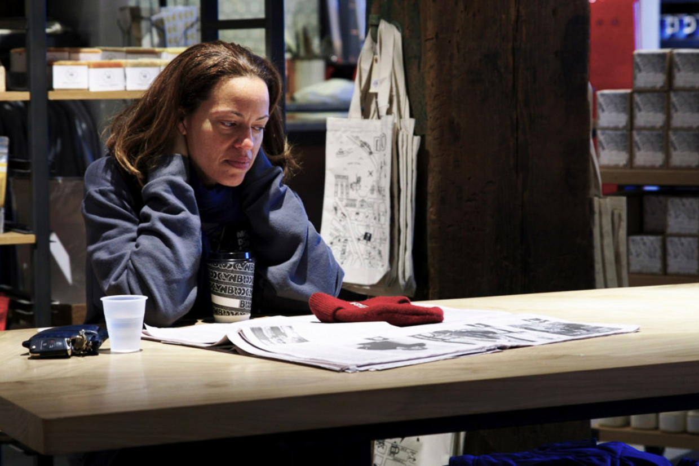 'On the Record' Beeld Sundance