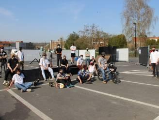 """Ronse zet in op urban sporten met mobiele sporttoestellen en skatepark: """"Jongeren dicht bij huis prikkelen om te sporten"""""""