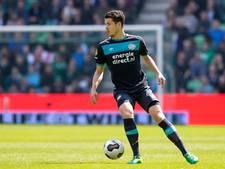 Van Ginkel maakt bij PSV rentree in de basis