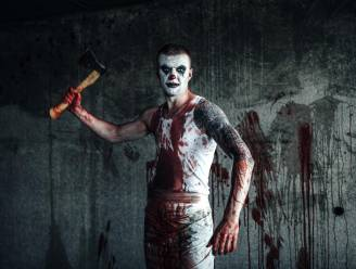 Britse politie vreest opkomst van 'killer clowns'