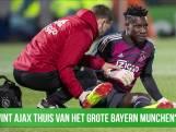 'Onana en Van de Beek twijfelgevallen voor Ajax'