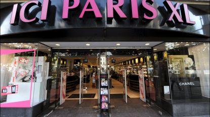 ICI Paris XL zet je parfum klaar binnen het uur