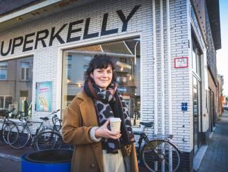 """REEKS. Eva Mouton (34) richtte 'de Buskesclub' op: """"Ik voel me weleens eenzaam omdat ik buiten die mamagroep val"""""""