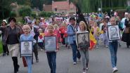 Massenhoven viert 75 jaar bevrijding met stoet