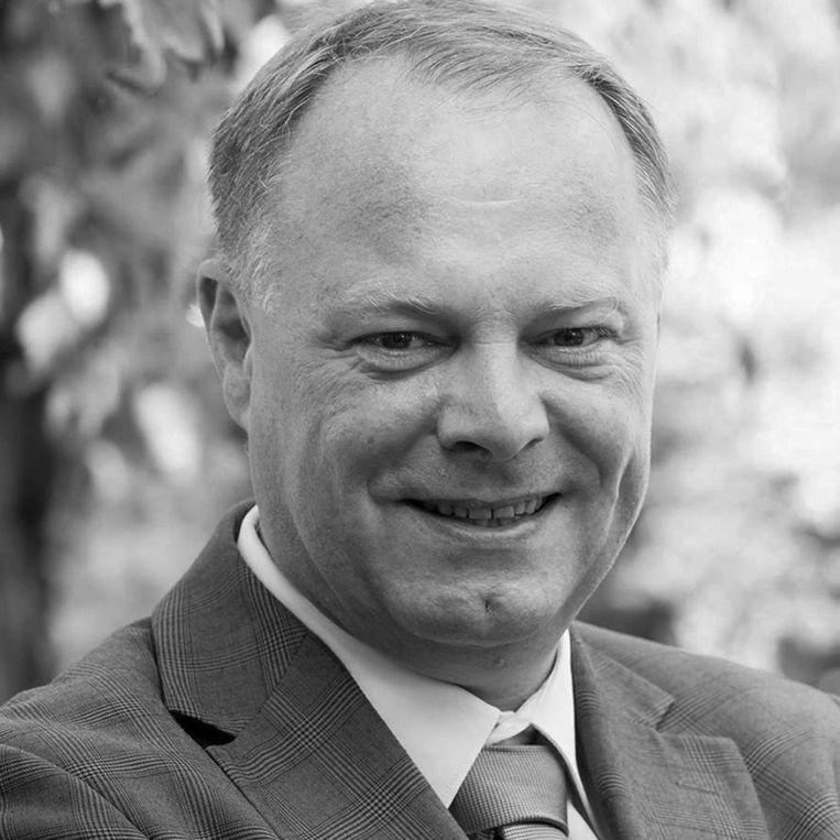 Henk Jan van Schothorst Beeld