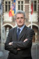 Burgemeester Luc Vannieuwenhuyze