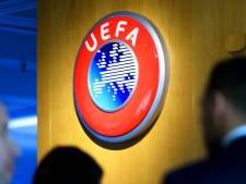 """""""Un crachat au visage des amoureux du foot"""": l'UEFA fustige """"l'avidité"""" des frondeurs de la Super Ligue"""