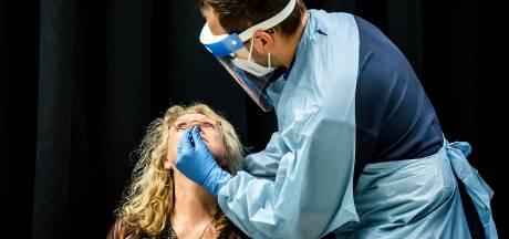 Twentse coronacijfers: 76 nieuwe besmettingen, 1 sterfgeval