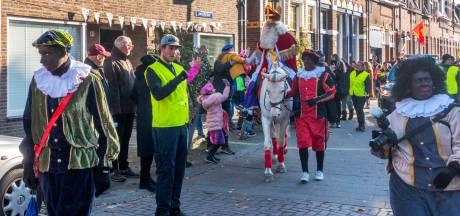 Tilburg stopt met Zwarte Piet