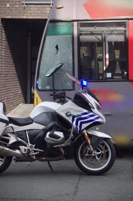 Un chauffeur de bus attaqué à Seraing car il refuse qu'un couple monte sans masque