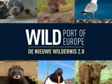 Natuurfilm over haven Moerdijk vanaf april volgend jaar in de bioscoop