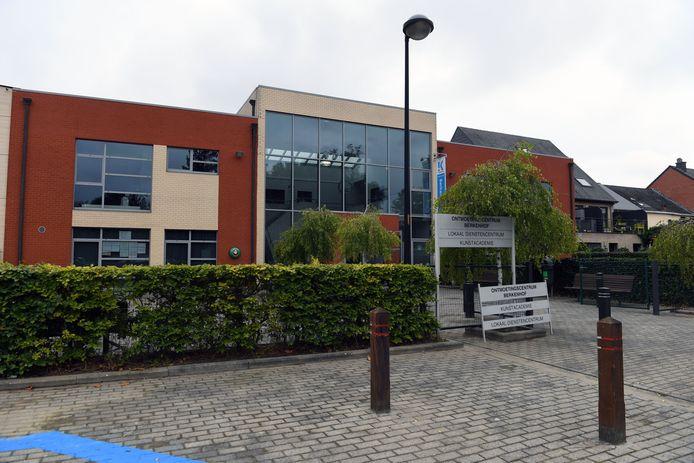 Na ruim 3 jaar werkzaamheden is Ontmoetingscentrum Berkenhof klaar
