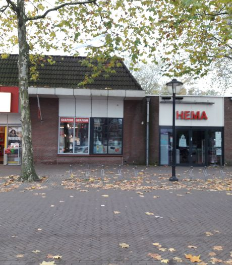 Mega Outlet komt in oude Hema van Groesbeek