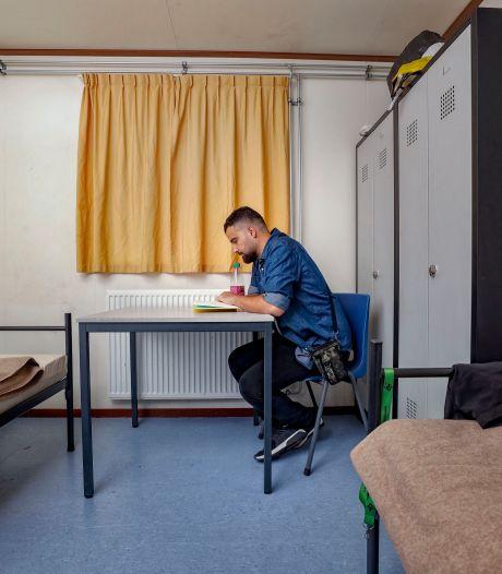Brabant wil met spoed woonruimte regelen voor honderden asielzoekers