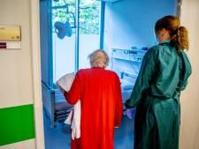 Ouderen belanden in ziekenhuis omdat verpleeghuis geen plek heeft