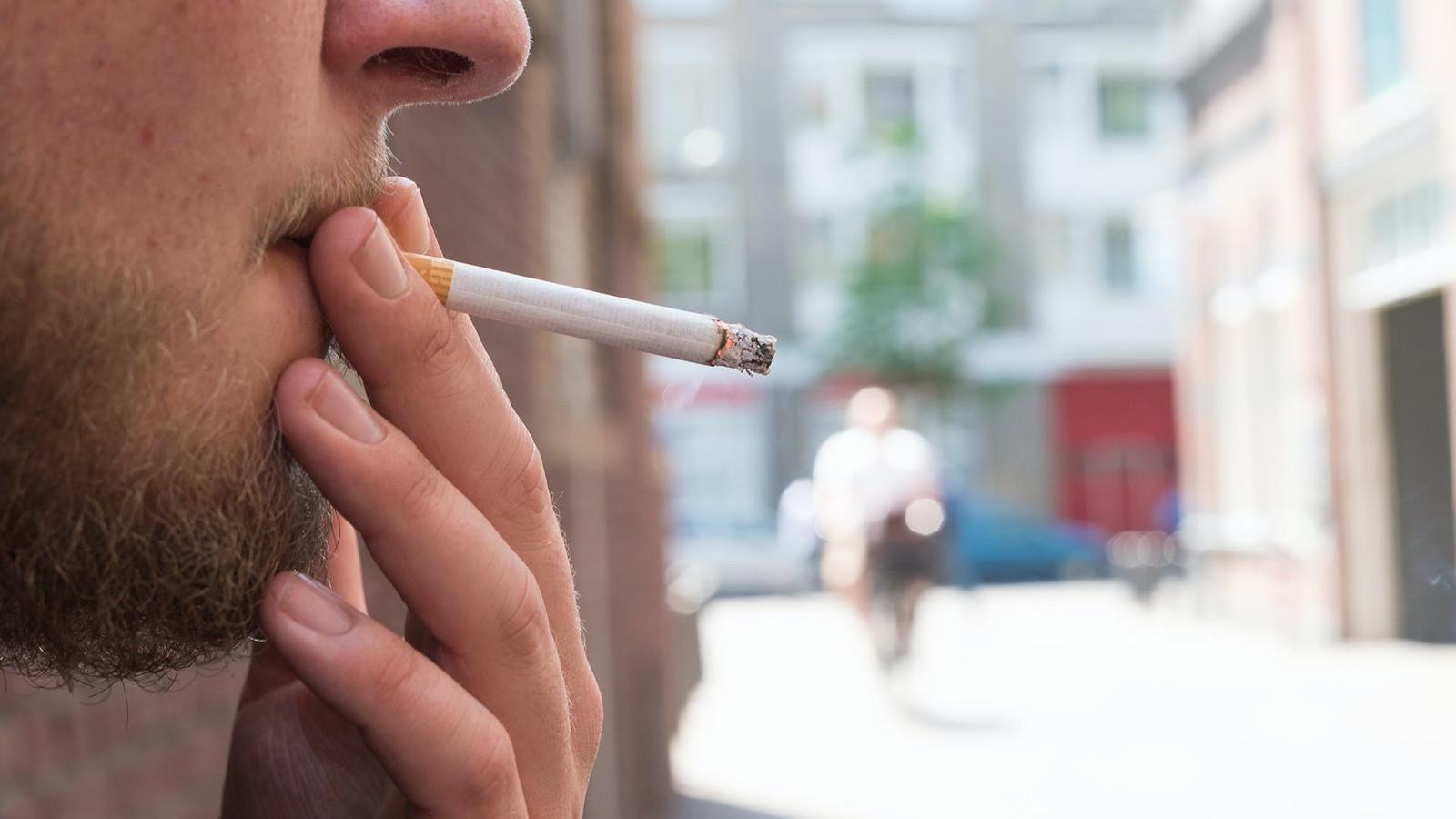 De gemeente wil dat alle Utrechtse kinderen in 2035 rookvrij opgroeien.