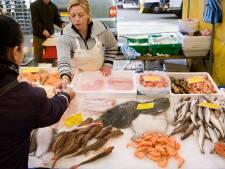 Wie zet z'n kraam erbij op weekmarkt in Drielanden?