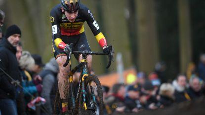 KOERS KORT (02/01). Aerts hervat op BK - Wiggins komt naar Velofollies - Keisse en Terpstra leiden Zesdaagse Rotterdam