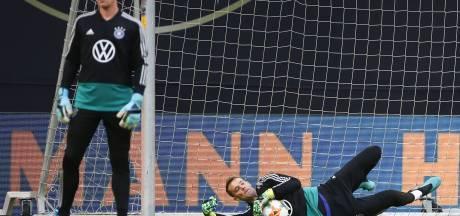 Rififi entre les gardiens allemands: Neuer et ter Stegen s'écharpent par médias interposés