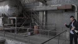 VIDEO. Urban Explorer neemt je mee naar verlaten 'Blade Runner'-set