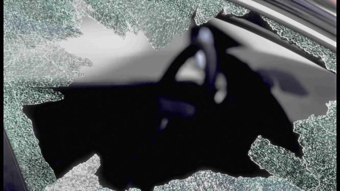 Autodieven op heterdaad betrapt in Wassenaar
